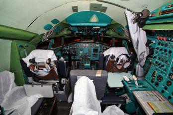 RA-85648 - Aeroflot Tupolev Tu-154M