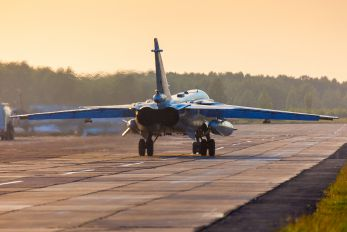 25 - Russia - Air Force Sukhoi Su-24M