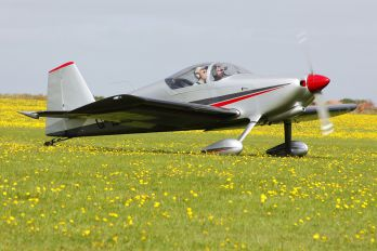 G-EERV - Private Vans RV-6