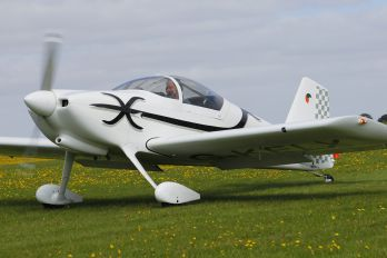 G-KELX - Private Vans RV-6