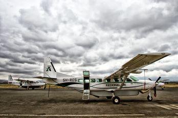 5H-RES - Regional Air Cessna 208 Caravan