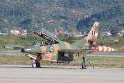 160095 - Greece - Hellenic Air Force North American T-2E Buckeye aircraft