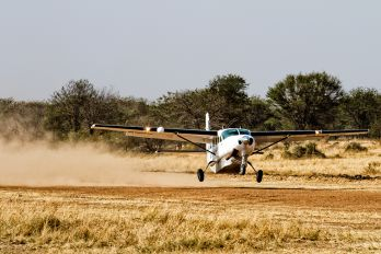 - - Private Cessna 208 Caravan