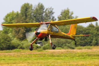 RA-0909G - Private PZL 104 Wilga 35A
