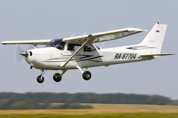 RA-67704 - Private Cessna 172 Skyhawk (all models except RG)