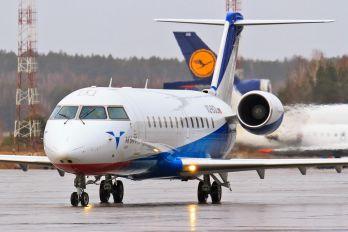 VQ-BOL - AK Bars Aero Canadair CL-600 CRJ-200