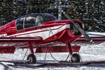 F-BOPK - Private Jodel D140 Mousquetaire