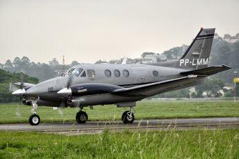 PP-LMM - Private Beechcraft 90 King Air