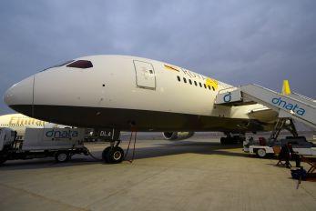 V8-DLA - Royal Brunei Airlines Boeing 787-8 Dreamliner