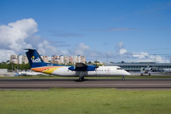 V2-LGD - LIAT de Havilland Canada DHC-8-300Q Dash 8