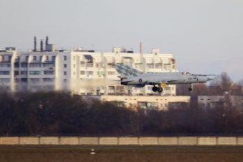 131 - Croatia - Air Force Mikoyan-Gurevich MiG-21bisD