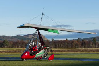 G-BZRR - Private P & M Aviation Quantum