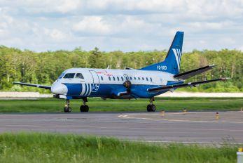 VQ-BGD - Polet Flight SAAB 340