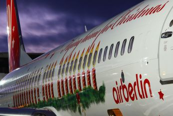 D-ABMS - Air Berlin Boeing 737-800