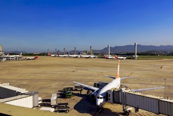 - - - Airport Overview - Airport Overview - General