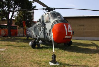 MM153622 - Italy - Navy Sikorsky SH-34J Sea Bat