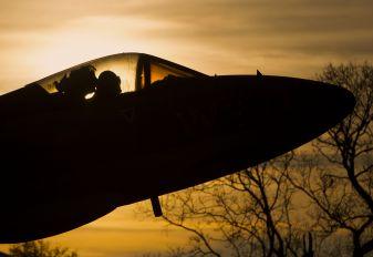 WT720 - Royal Air Force Hawker Hunter F.51