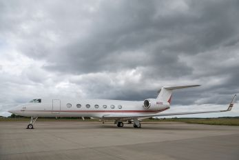 N581D - Private Gulfstream Aerospace G-V, G-V-SP, G500, G550