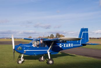 G-XARV - Private ARV Aviation ARV1