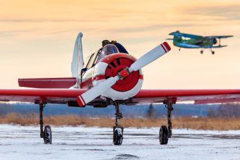 RF-00304 - DOSAAF / ROSTO Yakovlev Yak-52