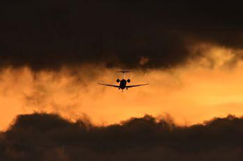 F-GRJN - Air France - Hop! Canadair CL-600 CRJ-100