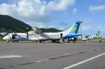 F-OIJK - Air Caraibes ATR 72 (all models)