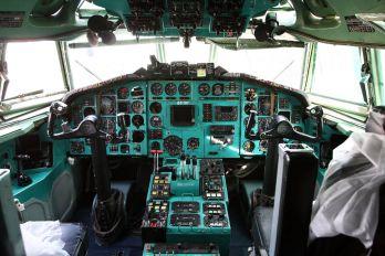 RA-85707 - Yakutia Airlines Tupolev Tu-154M