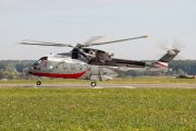 ZR339 - Agusta Westland Agusta Westland AW101 641 Merlin (India) aircraft