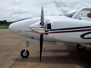 PR-CCR - Private Beechcraft 58 Baron