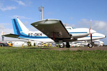 PT-OKH - Private Piper PA-34 Seneca