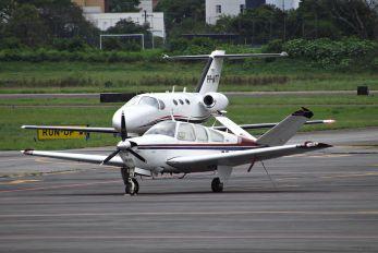 PT-IGQ - Private Beechcraft 35 Bonanza V series