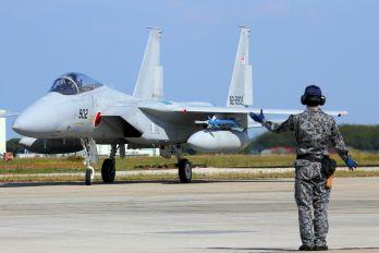 82-8902 - Japan - Air Self Defence Force Mitsubishi F-15J