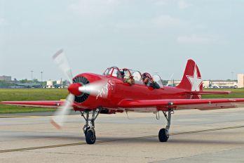 NX52XS - Private Yakovlev Yak-52