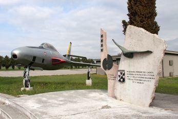 MM52-7403 - Italy - Air Force Republic RF-84F Thunderflash