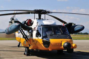 48-4565 - Japan - Air Self Defence Force Mitsubishi UH-60J