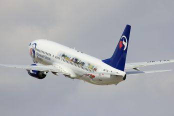 OK-TVL - Travel Service Boeing 737-800