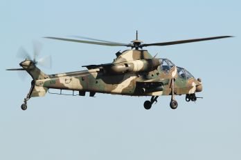670 - South Africa - Air Force Denel Rooivalk