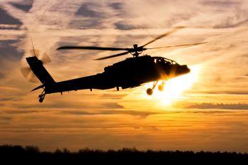 Q-30 - Netherlands - Air Force Boeing AH-64D Apache