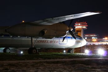 EW-47291 - Belavia Antonov An-24