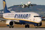 EI-DPP - Ryanair Boeing 737-800 aircraft