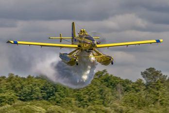 EC-JDC - Avialsa Air Tractor AT-802