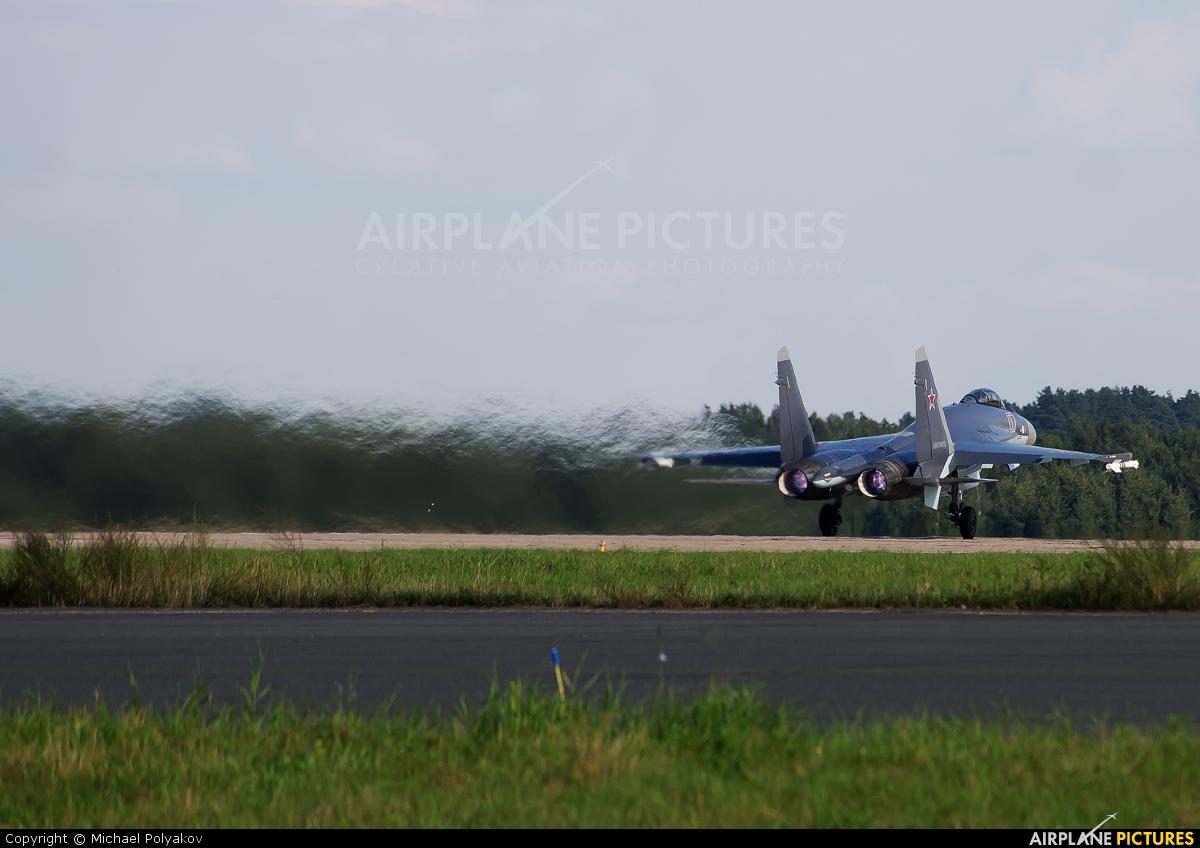 Russia - Air Force 07 aircraft at Ramenskoye - Zhukovsky