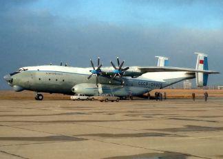CCCP-09305 - Aeroflot Antonov An-22