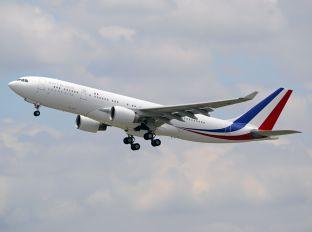 F-RARF - France - Air Force Airbus A330-200
