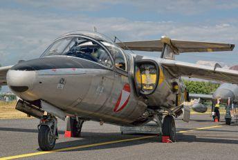 1138 - Austria - Air Force SAAB 105 OE