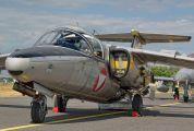 1138 - Austria - Air Force SAAB 105 OE aircraft