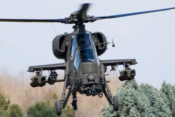 MM81412 - Italy - Army Agusta / Agusta-Bell A 129A Mangusta