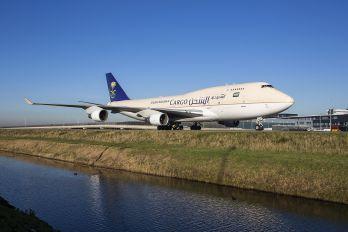 TF-AMI - Air Atlanta Icelandic Boeing 747-400BCF, SF, BDSF