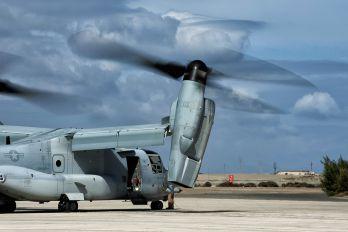 168293 - USA - Marine Corps Bell-Boeing V-22 Osprey