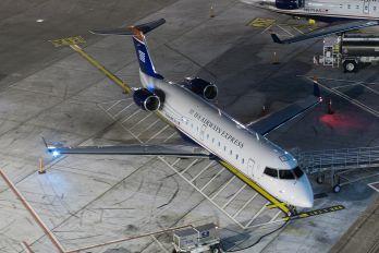 N468CA - US Airways Express Canadair CL-600 CRJ-200